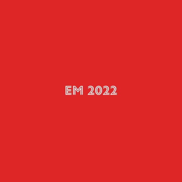 Qualifikatiounsphase fir Europameeschterschaft 2022