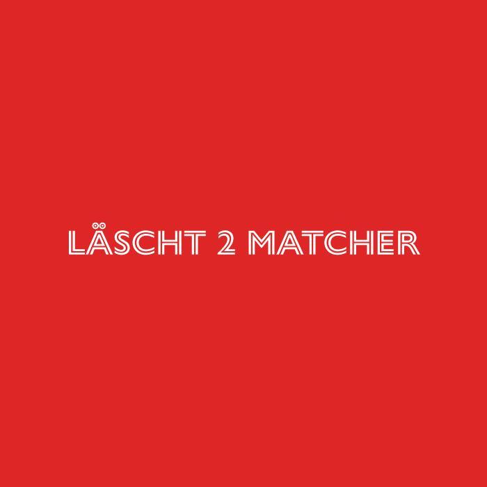 Läscht 2 Matcher