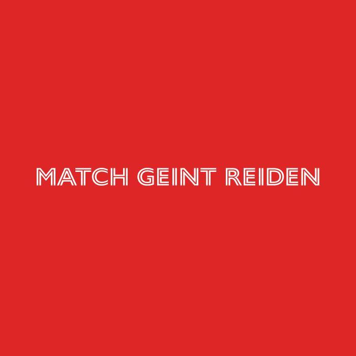 Match geint Réiden