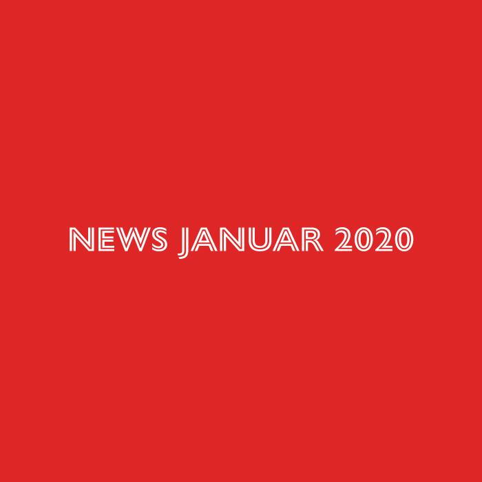News Januar 2020